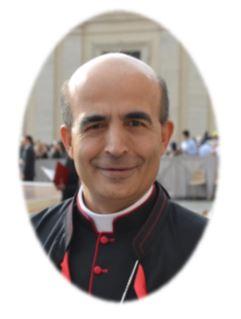 Chorbishop sharbel Maroun